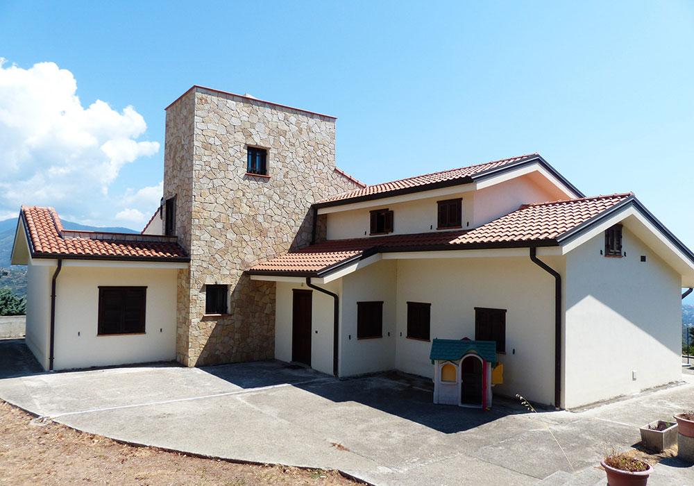 gradnja krova