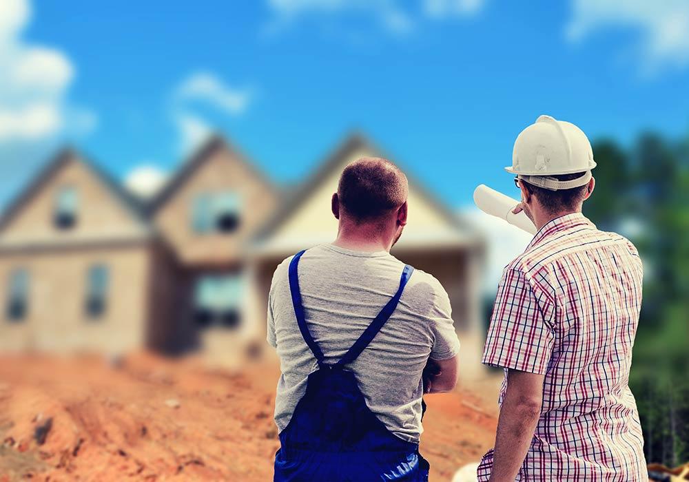 pomoć i savjeti vezani uz sanaciju krovišta